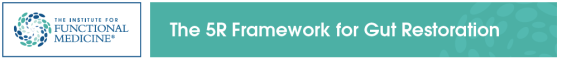 5 R framework
